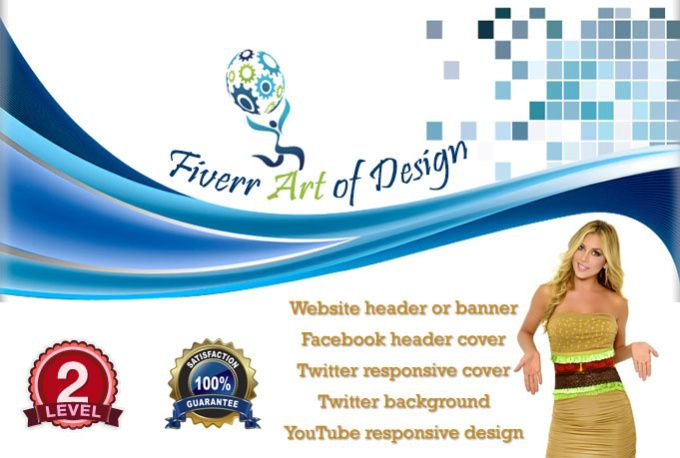 do Eye Catching Web Banner Or Facebook Header Or Twitter Cover by artofdesign