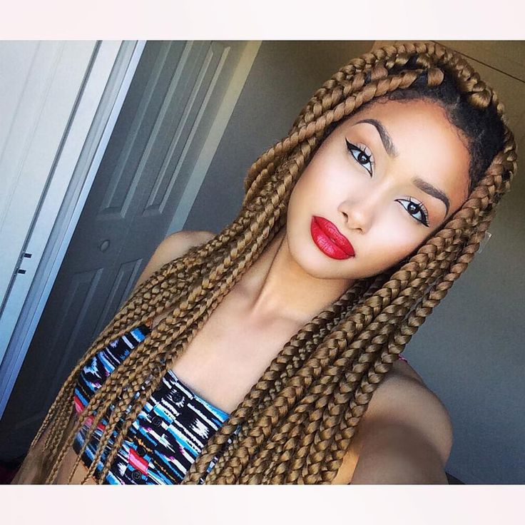 Protective Hairstyles For Natural Hair short havana twists protective hairstyle Box Braids Protectivestyles Braids Boxbraids Going Naturalnatural Hairboxesbox Braidsprotective Stylestwistsps