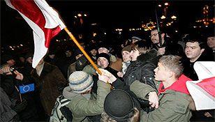 Русские и белорусы никакие не братья, даже не двоюродные - Kavkazcenter.com