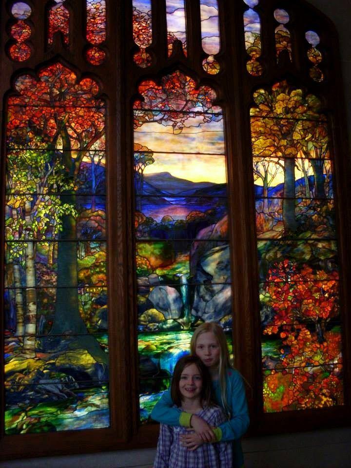 Fun things to do with kids: Metropolitan Museum of Art - New York City