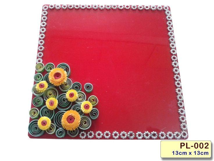 Rakhi Platter / Diwali Platter