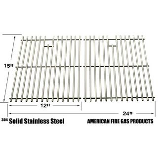 Grillpartszone- Grill Parts Store Canada - Get BBQ Parts,Grill Parts Canada: Arkla Cooking Grid | Replacement 2 Pack Stainless ...