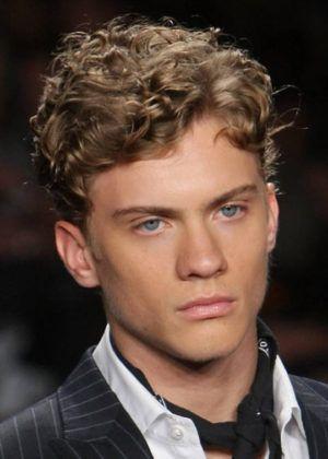 los mejores peinados para hombre tendencia pelo corto otoo invierno