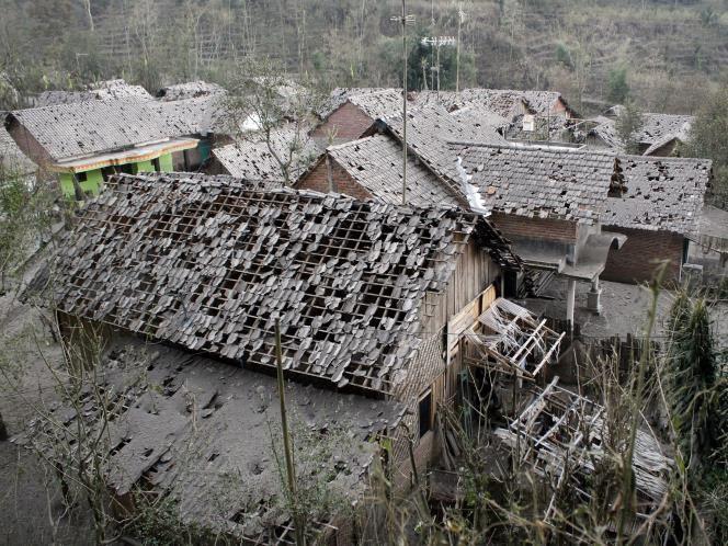 Kondisi Terparah Gunung Kelud http://on-msn.com/1eGfeO4