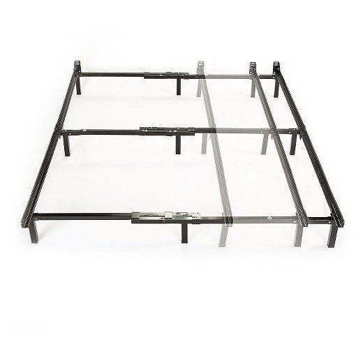 Best 25 Steel Bed Frame Ideas On Pinterest Steel Bed