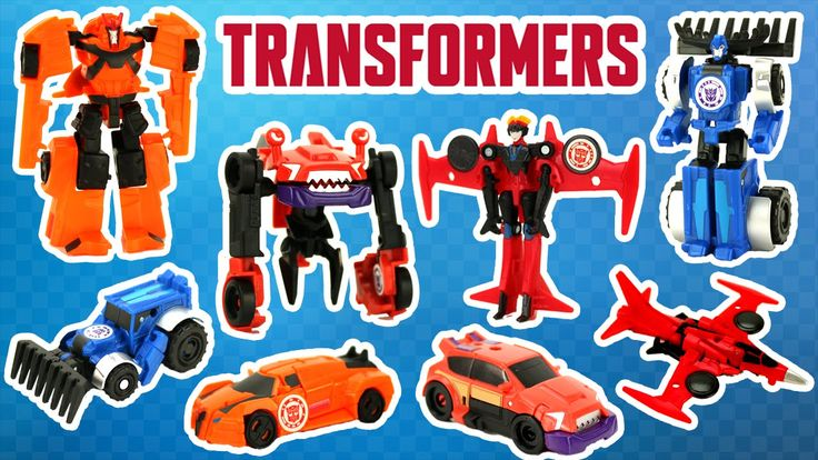 Check out the cool NEW Transformers Robots in Disguise Legion Class transforming toys Clampdown Autobot Drift Windblade and Thunderhoof from wave 6. Make sure to check back soon for a LOT more fun Transformers toys!  Check Out This COOL Transformers Video!  TRANSFORMERS ROBOTS IN DISGUISE LEGION CLASS WAVE 3 4 5 FIXIT ULTRA MAGNUS NIGHT OPS BUMBLEBEE https://www.youtube.com/watch?v=_OrtO0UtDWs  Subscribe To Us - http://www.youtube.com/user/disneytoybox?sub_confirmation=1  Don't forget we are…