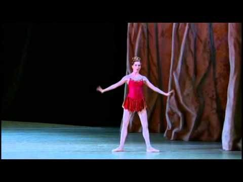The Full Ballet: Jewels -- Mariinsky Ballet, Choreographed by George  Balanchine,