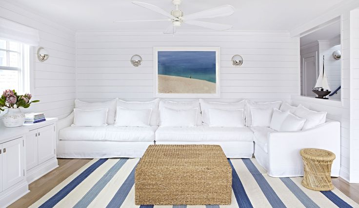 Bay Head Beach Bungalow - Chango & Co.