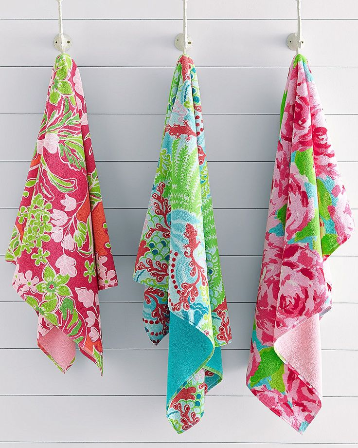 Best Beach Towels Images On Pinterest Beach Towel Towels And - Christmas bath towels for small bathroom ideas