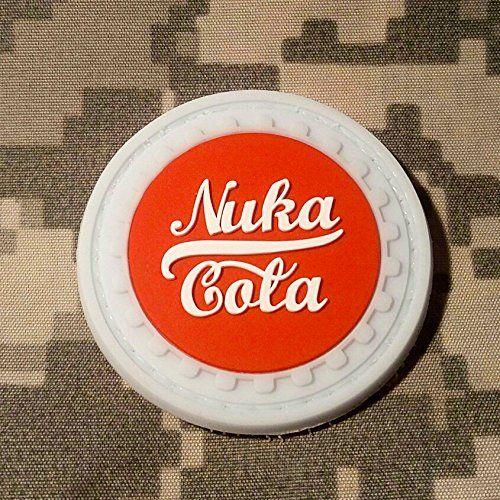 FALLOUT Nuka Cola PVC Rubber Morale Patch by NEO Tactical... https://smile.amazon.com/dp/B01HBZ8Q0C/ref=cm_sw_r_pi_awdb_x_l5KcAbKTZWJ50