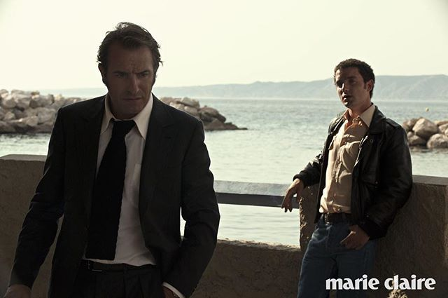제6회 #마리끌레르영화제 #mcff #상영작 프렌치 커넥션 : 마약수사는 1970년대를 배경으로 프랑스에서 펼쳐지는 액션 영화에요.   마약 범죄 조직과 일대 혈전을 벌이는 형사 이야기입니다.  역시 스트레스에는 빵야빵야 액션물이죠! 자세한 영화 소개는 http://ift.tt/2lpEFAi 예매는 www.cgv.co.kr  editor/PM  via MARIE CLAIRE KOREA MAGAZINE OFFICIAL INSTAGRAM - Celebrity  Fashion  Haute Couture  Advertising  Culture  Beauty  Editorial Photography  Magazine Covers  Supermodels  Runway Models