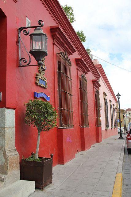Oaxaca, Oaxaca, México