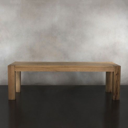 CORNER table 250x100cm - Wild oak natural - Tables & Coffee Tables - Online Shop |  Cargo HT furniture and furniture design