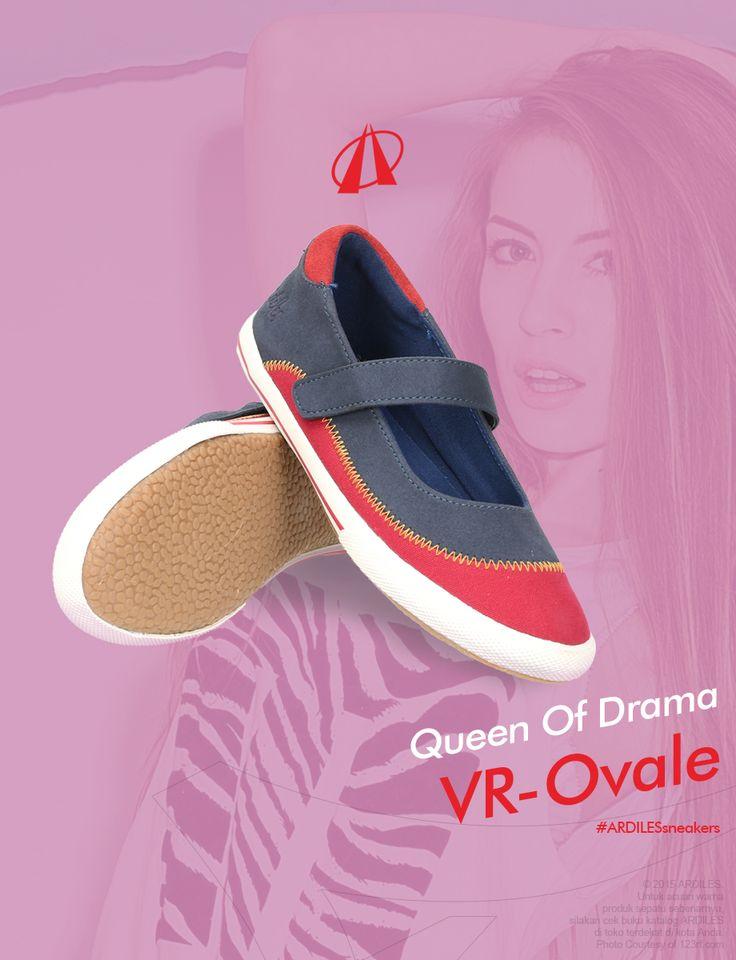 Ardiles Sneakers Lovers, tren K-Drama, atau drama Korea beberapa tahun ini  sangat