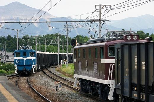 初夏の秩父鉄道を歩く。(下)