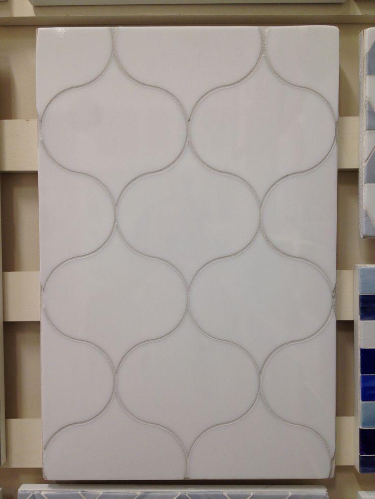 19 best glass backsplash images on pinterest kitchen ideas glass tiles and mosaic tiles - Arabesque Tile Backsplash