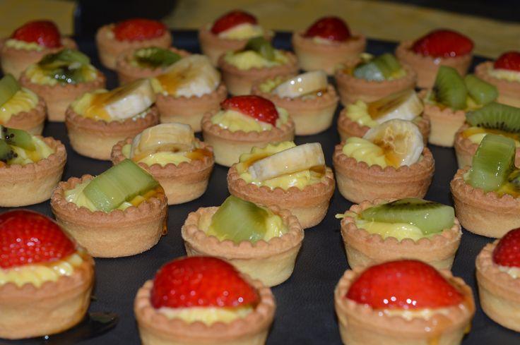 cestini di frutta misti di nostra produzione  #7regole #relaxhotelerica #relaxhotelasiago