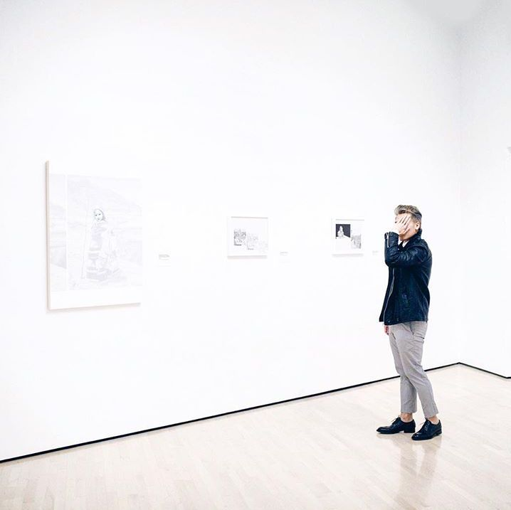 17 best images about the art of minimalism on pinterest for Minimalist art 1960