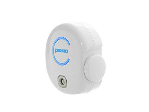 Plixio Portable PlugIn Ionic Air Purifier  Odor Eliminator Ozone Generator -- Read more reviews of the product by visiting the link on the image.