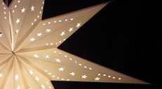 Are you looking for Paper Star Lamps? We have wide range of paper star lamps that can also be used in Events, Weddings, Home decoration and Christmas decoration. Contact us: - +91 8826008818