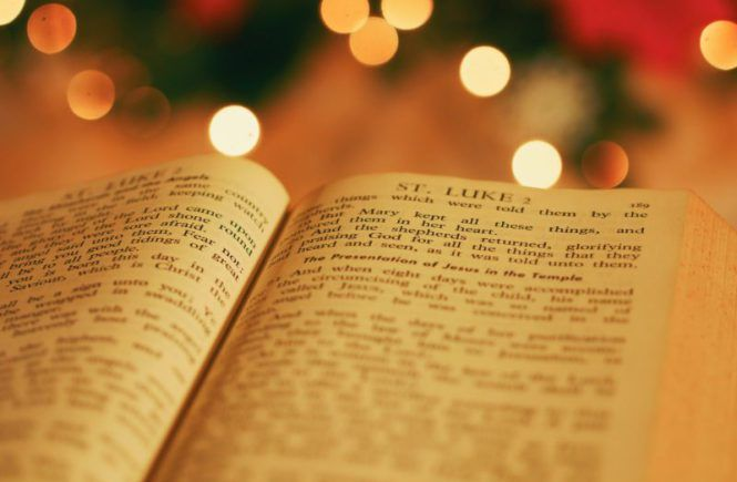 The Meaning Of Christmas - What is the true meaning of Christmas? www.downsupsteacups.com