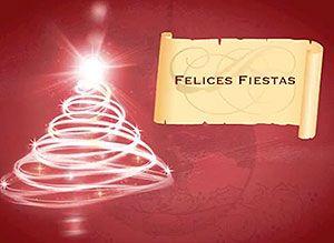 Tarjetas animadas de Navidad y Año Nuevo gratis para enviar | Mágicas postales navideñas animadas virtuales gratis | CorreoMagico.com