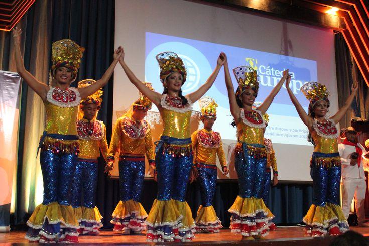 Muestra Folclorica Barranquilla