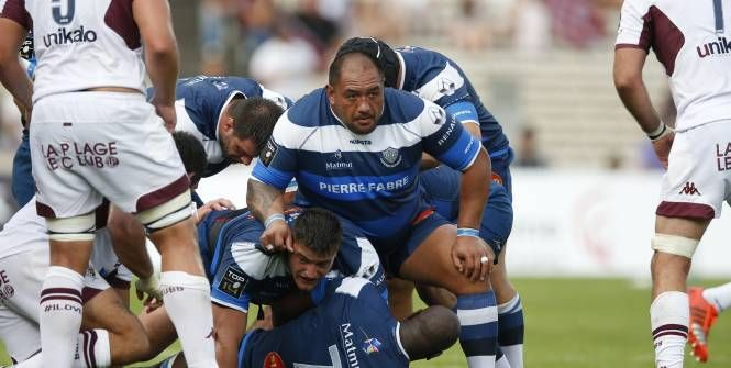 Rugby - Top 14 - CO - Top 14: IRM lundi pour Karena Wihongi (Castres), victime d'une entorse du genou Check more at http://info.webissimo.biz/rugby-top-14-co-top-14-irm-lundi-pour-karena-wihongi-castres-victime-dune-entorse-du-genou/