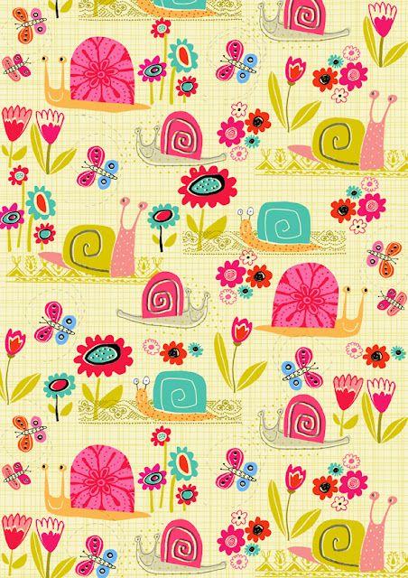 #Patterns #Fondos