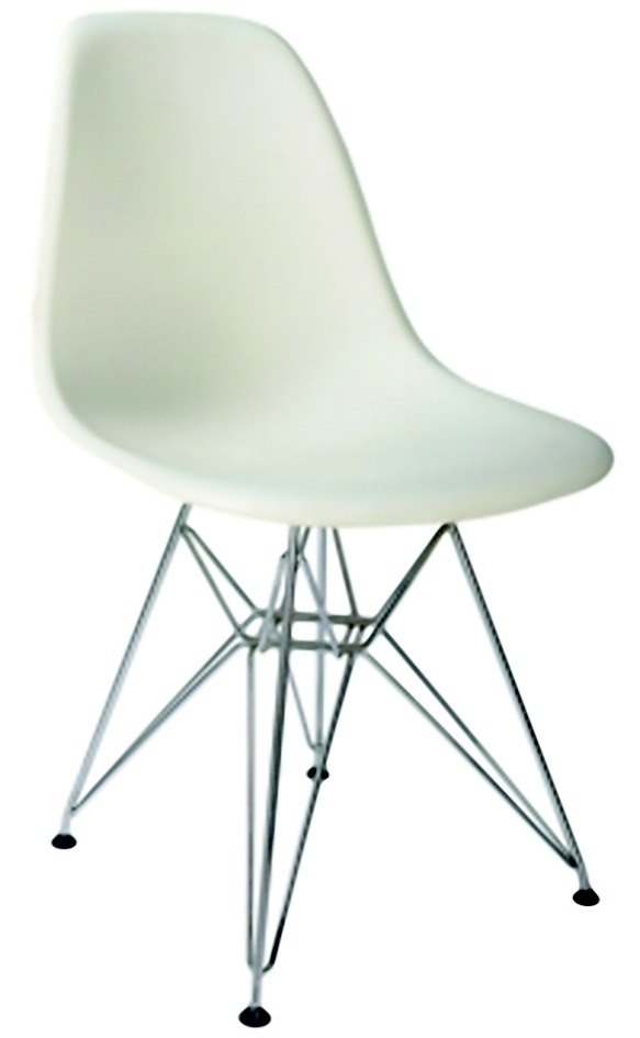 Silla Snow Sb / Charles Ray Eames Www.promobel.mx. Eames Dining ChairDining  Room FurnitureDining ...