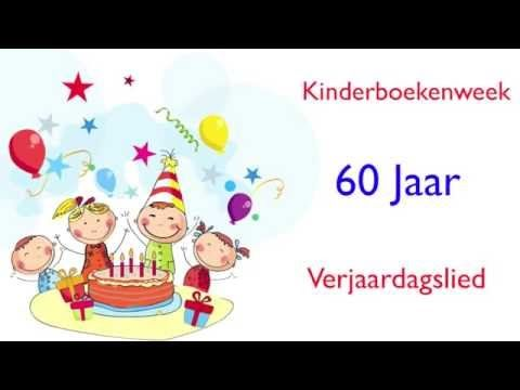 Verjaardagslied