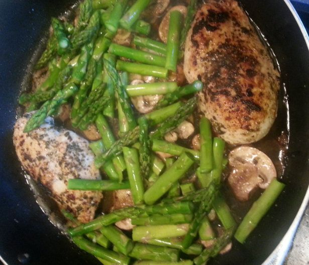 Easy #healthy clean eating #recipe