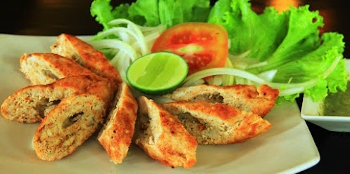 #food processed #chicken something
