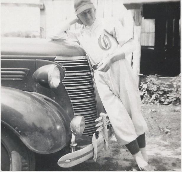 Franklin Gillim 1946