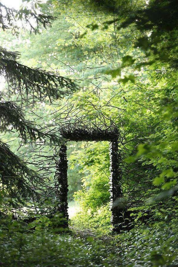 Enchanted Portal Check us out on Fb Unique Intuitions #uniqueintuitions…