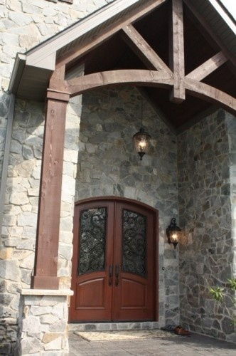 59 Best New House Front Side Door Ideas Images On