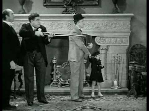 Laurel Hardy Bacon Grabbers Details