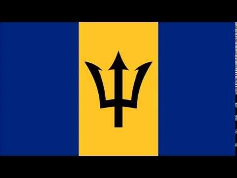 National Anthem of Barbados, Himno de Barbados