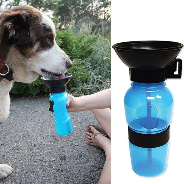 Поилка для собак Aqua Dog в СергиевомПосаде