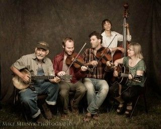 Bluegrass Music - Listen to Free Radio Stations - AccuRadio