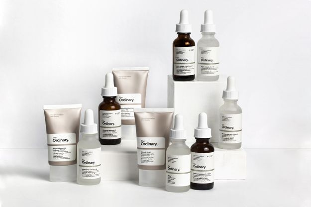 The Ordinary - full line review (very comprehensive & informative)