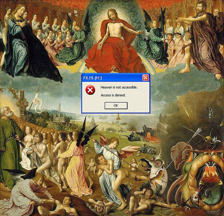 Emoji-nation: Pinturas de Arte Clásicas Actualizadas con Símbolos de Redes Sociales