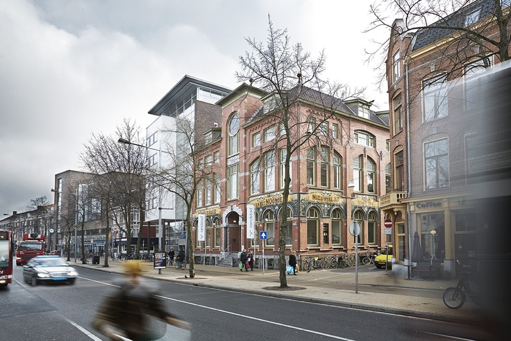 Zuiderdiep, Groningen.