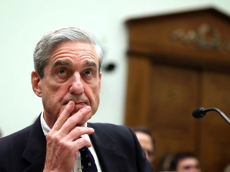 There are 2 ways Trump could have Mueller fired, and one of them led to Nixon's downfall - President Donald Trump has again raised speculation that he could move to fire Robert Mueller , the special counsel overseeing the FBI's investigation into Russia's interference in the 2016 election.  Trump could order Mueller's dismissal. But he would not be able to fire him directly unless he ordered the repeal of the special-counsel regulations adopted in 1999, according to Neal Katyal , the former…