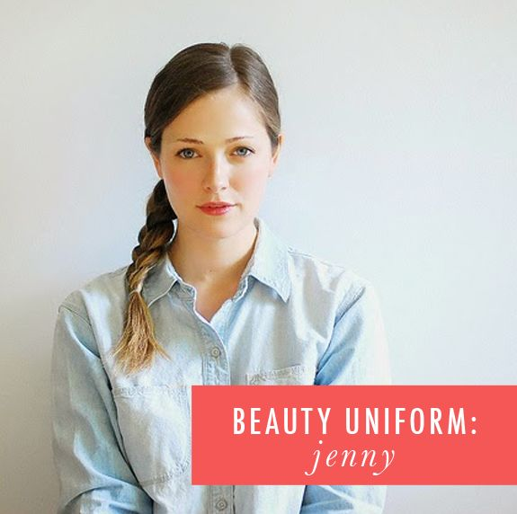 My friend Jenny Gordy, a designer of handmade clothing, moved from Brooklyn…