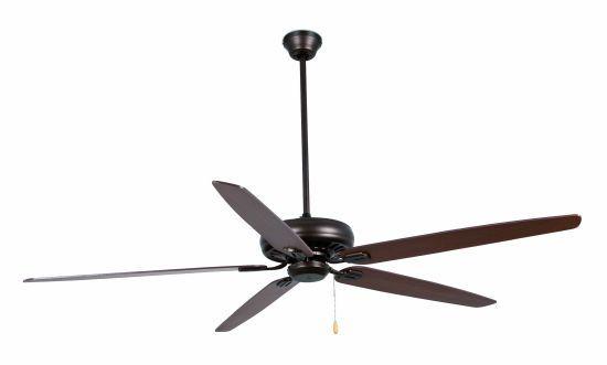 Ventilatore a Soffitto Faro 33363 Nisos « Lampadari con Pale