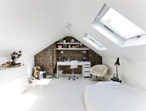 SkyLight Loft This only cost 12,500 www.london-loftconversions.co.uk