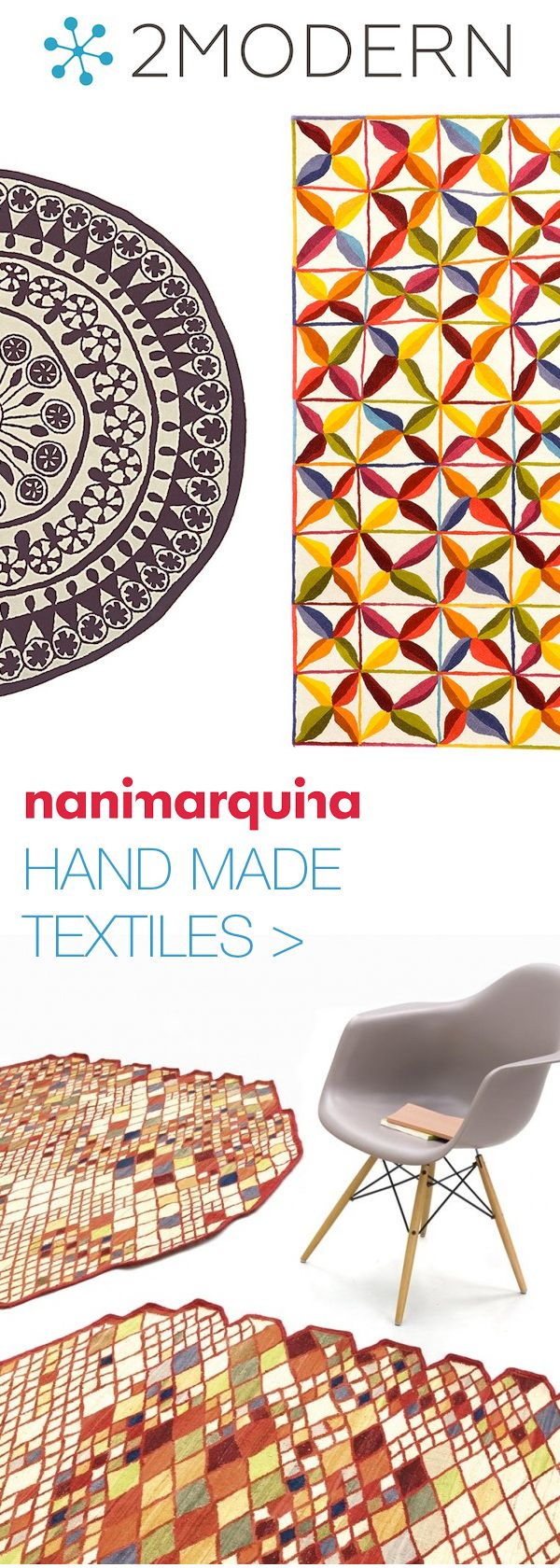 ... Rugs And Textiles That Showcase Traditional Weaving Techniques From  Around The Globe. Now, Through October Save On All Modern Textiles By  Nanimarquina.