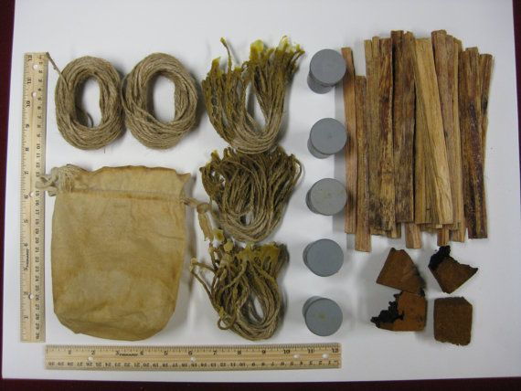 olio pelle esca sacchetto sacchetto sacco delux bushcraft sopravvivenza resistente all