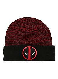 Hot Topic - Search Results for deadpool beanies